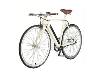 Wheel Size 28 Inch Electric Commuter Bike Charging Time 4 - 6H 700C Aluminium Frame