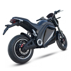 High Performance Electric Mobility Scooter 4000W Motor Size 1840 * 705 * 1055mm